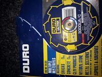 """Saw blade 12"""" 300mmx 20 mm bore for brick,natural stone etc..."""