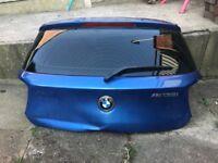 BMW F20 1 Series Boot Bootlid Tailgate m135i M Sports