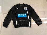 Old Newcastle kits (kids)
