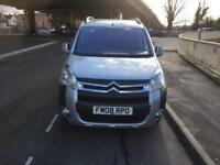 Citroen Berlingo 1.6 HDi XTR Estate 5dr ptx cleer