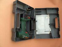 bosch cordless drill /driver