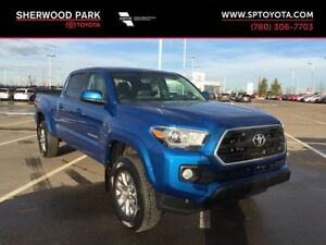2016 Toyota Tacoma-Like New Condition!
