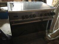 Kenwood Range Electric Oven