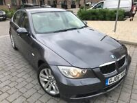 BMW 3 Series 3.0 330d*2006*Diesel *Automatic *231 bhp*Full service*2 owner*Hpi clear*