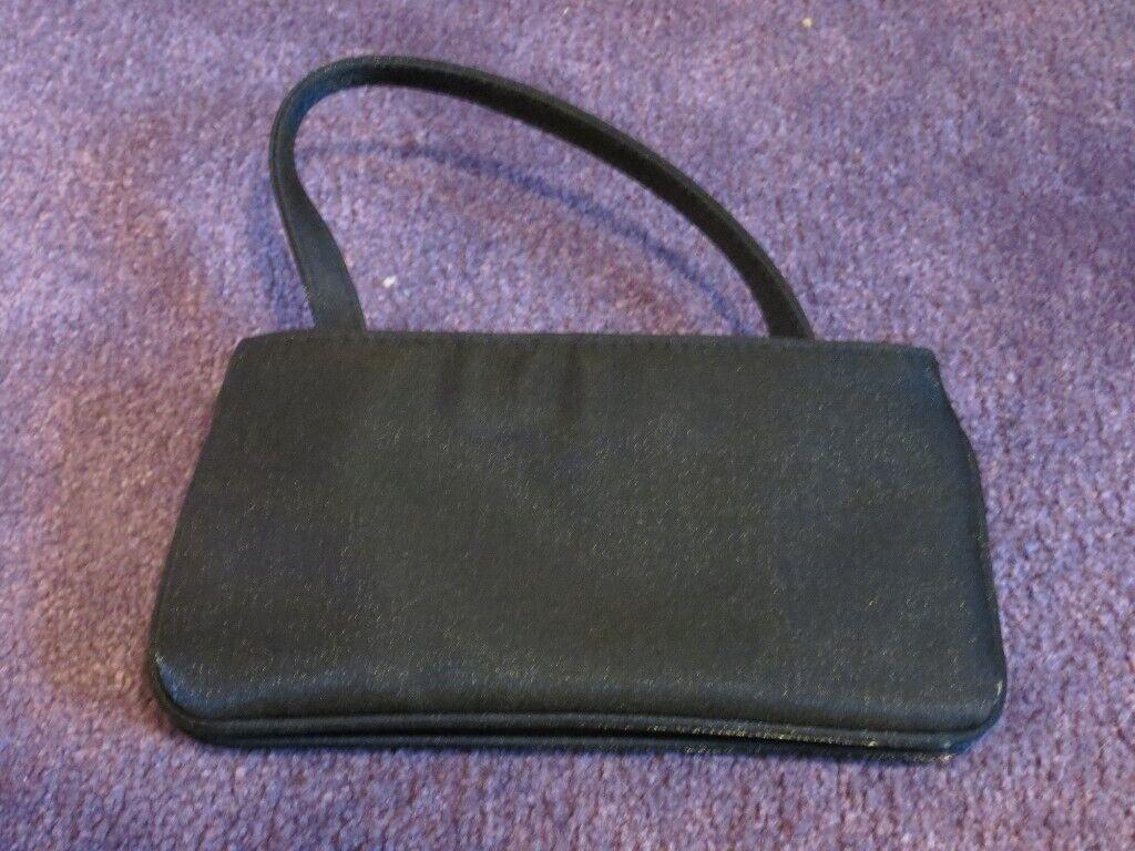 7aaeb30d939b Dorothy Perkins Small Black Bag. Chatham ...