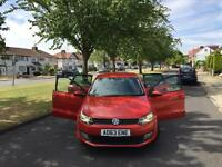 Volkswagen Polo 1.2 Match Edition 5dr 2014(63), Cheap insurance, 1 owner,full service history