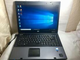 HP HD 4GB Ram Quick Laptop 160GB,Window10,Microsoft office,Ready,Excellent condition