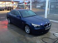 BMW /// 530d /// 2004/05 /// £2550 ONO