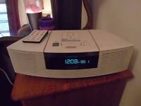 Bose Wave CD / radio bargain price for quick sale ! (model AWRC3G)