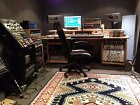 Recording, Mixing and Mastering Studio - The Keeill London - Bermondsey