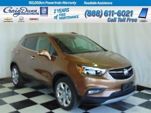 2017 Buick Encore * Essence All Wheel Drive * Heated Front Seats
