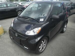 2015 smart fortwo Passion | Sunroof | Automatic | *Great Buy!!!