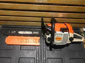 Stihl 038V super Chainsaw