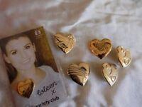 Variety Club Hearts