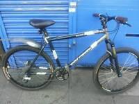 Must go my large gary fisher mountain bike