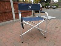 Artists outdoor chair