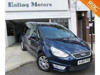 2015 FORD GALAXY,DIESEL,AUTOMATIC,7 SEATS,PCO LICENSED,LOW RATE FINANCE AVAILABLE,4 YEARS WARRANTY