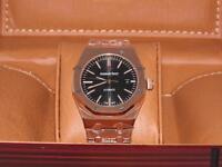 Audemars Piguet watch rose gold