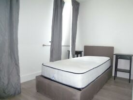 Liverpool station! Single room /w Balcony Low rent