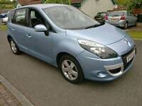 ** NEW MODEL 2009 RENAULT SCENIC 1.6 PETROL BARGAIN !!!!! **