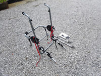 Rear Mount Cycle Carrier