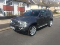 BMWx5, 3.0d ,2006 , 2850£