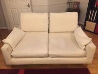 Sofa's (x2)