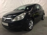 2008 Vauxhall Corsa Special EDS 1.3 CDTi ecoFLEX Active 3dr *** Long MOT ***