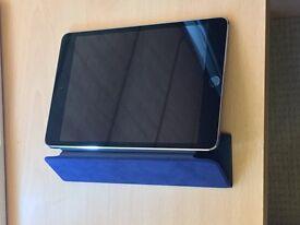 Apple iPad Mini 4 16GB Wi-fi with Smartcover