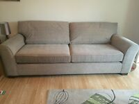 Next Large 2 seater Sofa