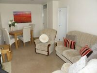 Very comfortable holiday cottage in the historic seaside town of Nairn