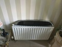 Mini grill for minis 2002 to 2006 never used