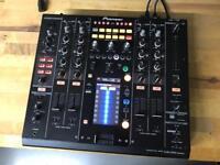 Pioneer DJM 2000 Nexus Professional DJ Mixer + Deck Saver ( CDJ 2000 XDJ 1000 )