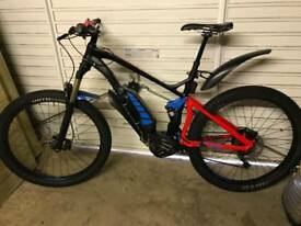 Ebike downhill bike electric bike dimondback mountain bike hybrid bike