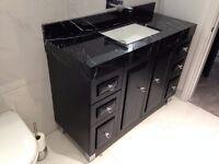 Bespoke furniture, fitted wardrobes, custom built kitchens