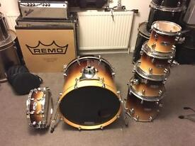Mapex Pro M 6-Piece Shell Pack