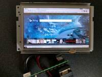 "7"" Touchscreen for PC"