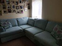 DFS Freya Corner Sofa