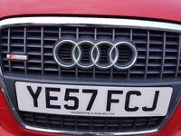 Audi A3 TFSI . S Line . One Owner FullService History