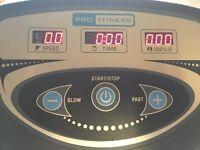 Pro Fitness Treadmill