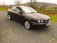 2008 JAGUAR X TYPE 🔹 PARTS OR REPAIR