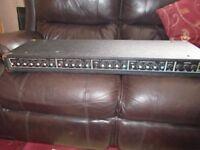 Vintage Peavey KM-4 Amplifier ,