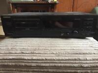 Kenwood KX-3087 Tape Deck