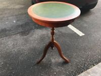 Drum Top Coffee Table