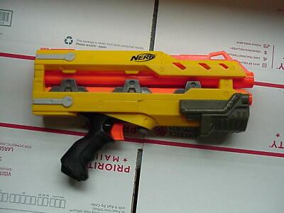 Nerf Gun-LongShot Barrel Extension Gun