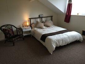 ****Shipley double room****