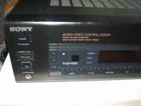 SONY AMPLIFIER EXCELLENT CONDITION