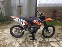 Ken 450 sfx