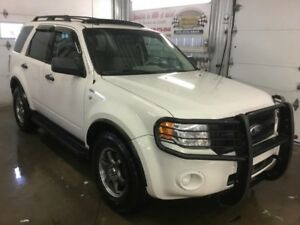 2012 Ford Escape XLT LIMITED