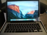 "Apple Macbook Pro Retina Display 13.3"" Boxed Only 1 Week Old Please Read Listing"